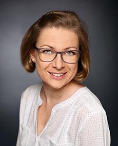Yvonne Ebinger