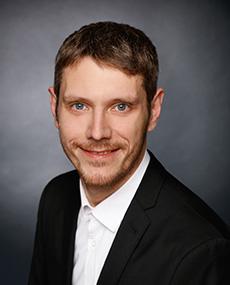 Patrick Hoffmann