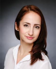 Jacqueline Wiechert