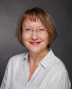 Ingrid Maurer