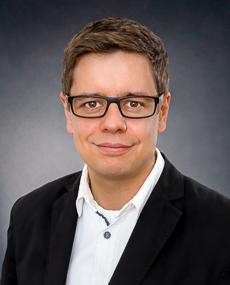 Dr. Christoph Prall