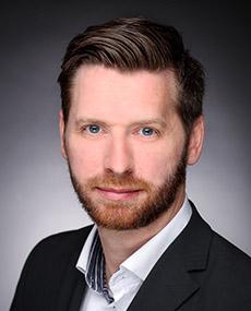Benjamin Wiechert
